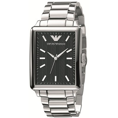 watch only time man Emporio Armani AR0416