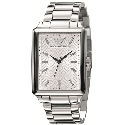 watch only time man Emporio Armani AR0418