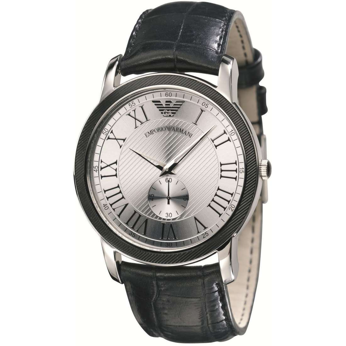 watch only time man Emporio Armani AR0463