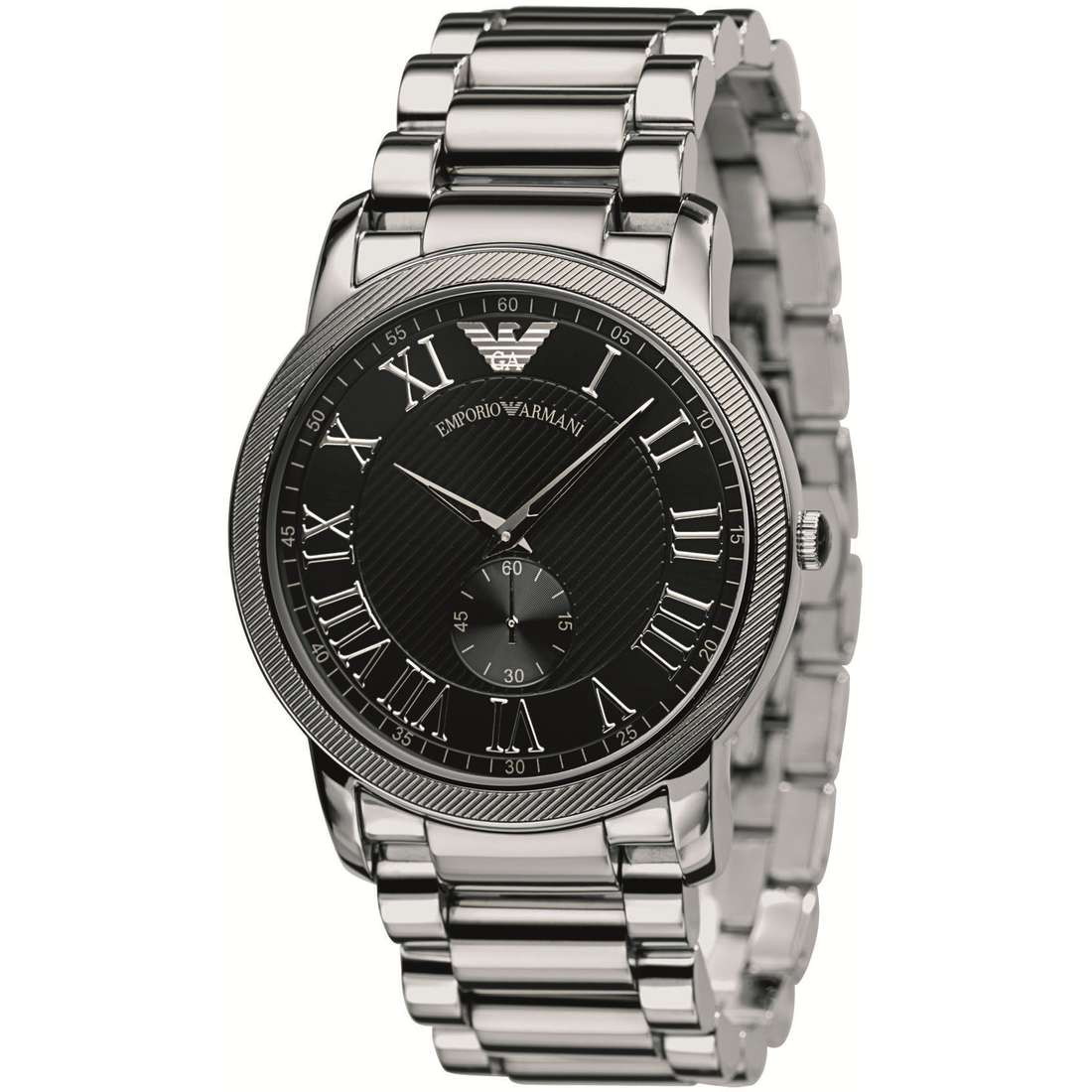 watch only time man Emporio Armani AR0465