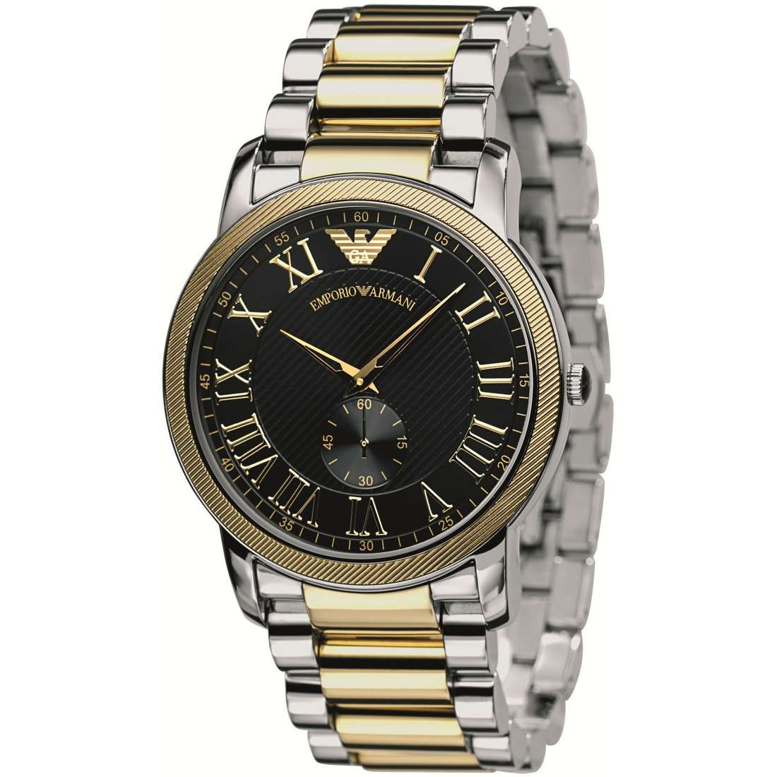 watch only time man Emporio Armani AR0466