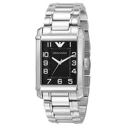 watch only time man Emporio Armani AR0492