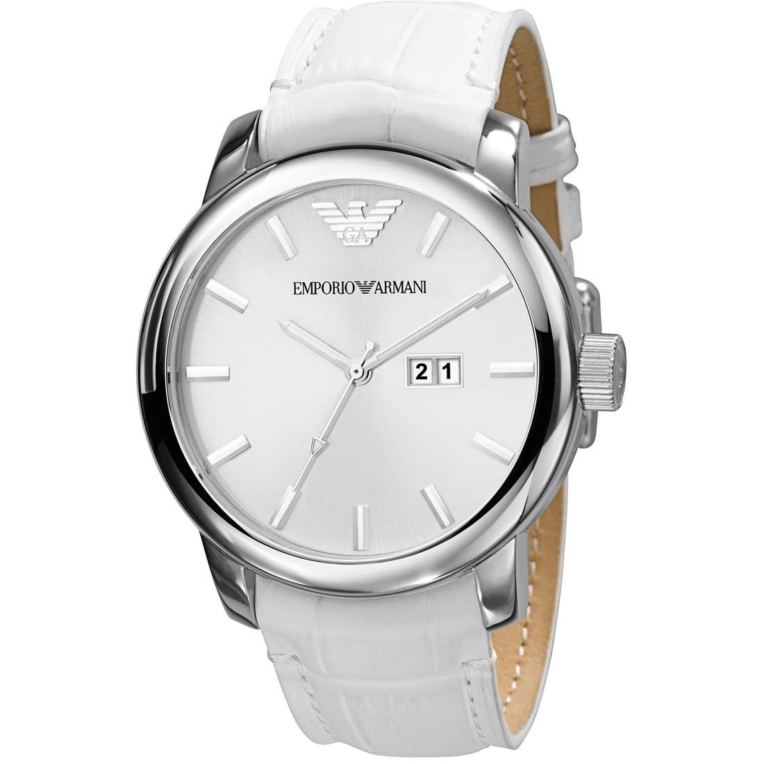watch only time man Emporio Armani AR0495