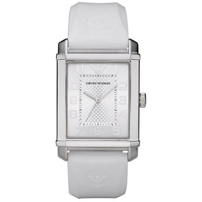 watch only time man Emporio Armani AR0498