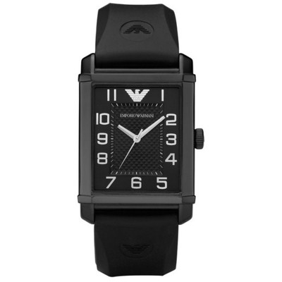 watch only time man Emporio Armani AR0499