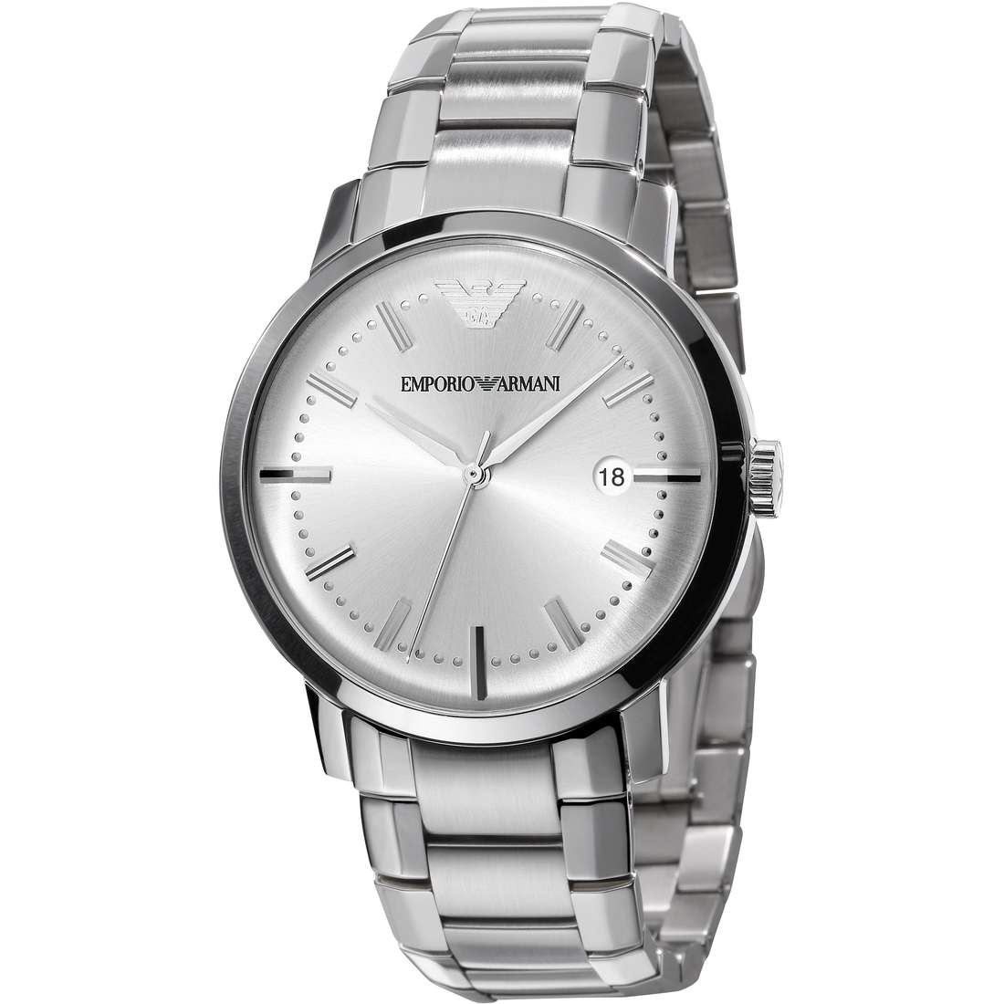 watch only time man Emporio Armani AR0581