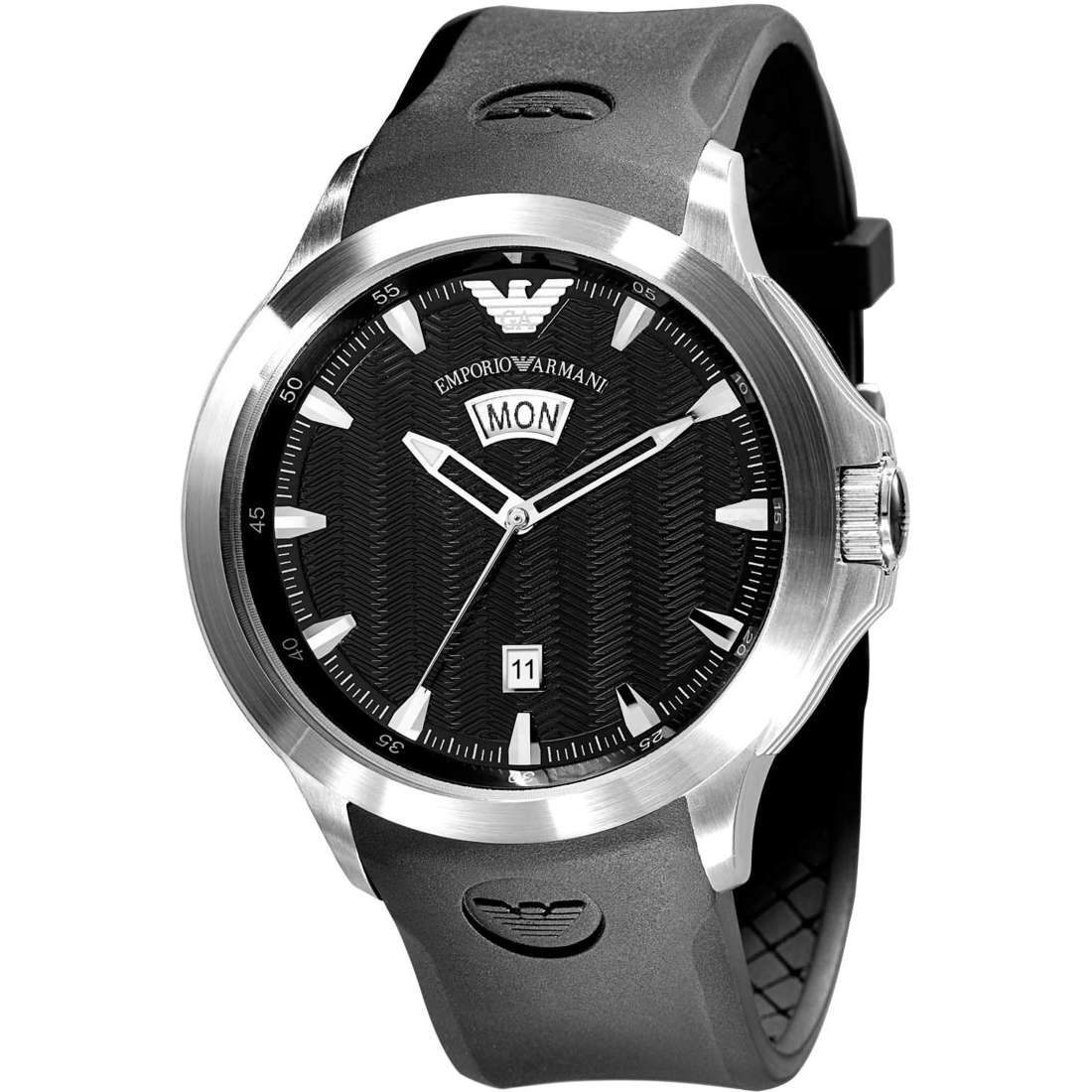 watch only time man Emporio Armani AR0631