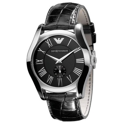 watch only time man Emporio Armani AR0643