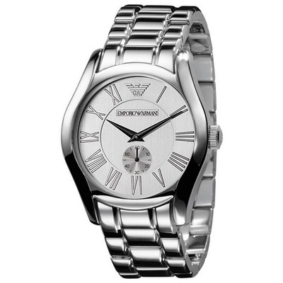 watch only time man Emporio Armani AR0647