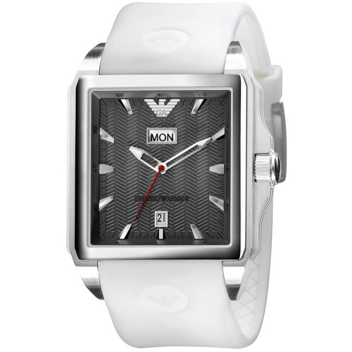 watch only time man Emporio Armani AR0654