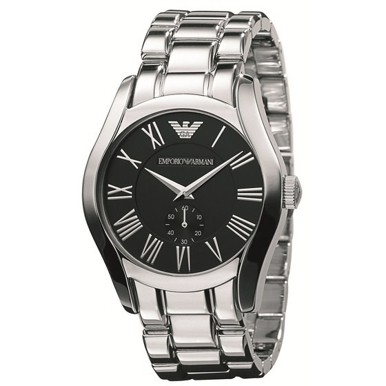 watch only time man Emporio Armani AR0680