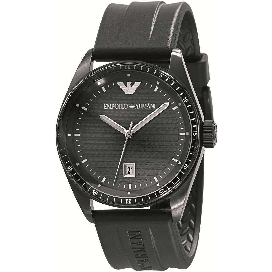 watch only time man Emporio Armani AR0683