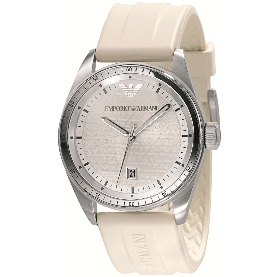 watch only time man Emporio Armani AR0684