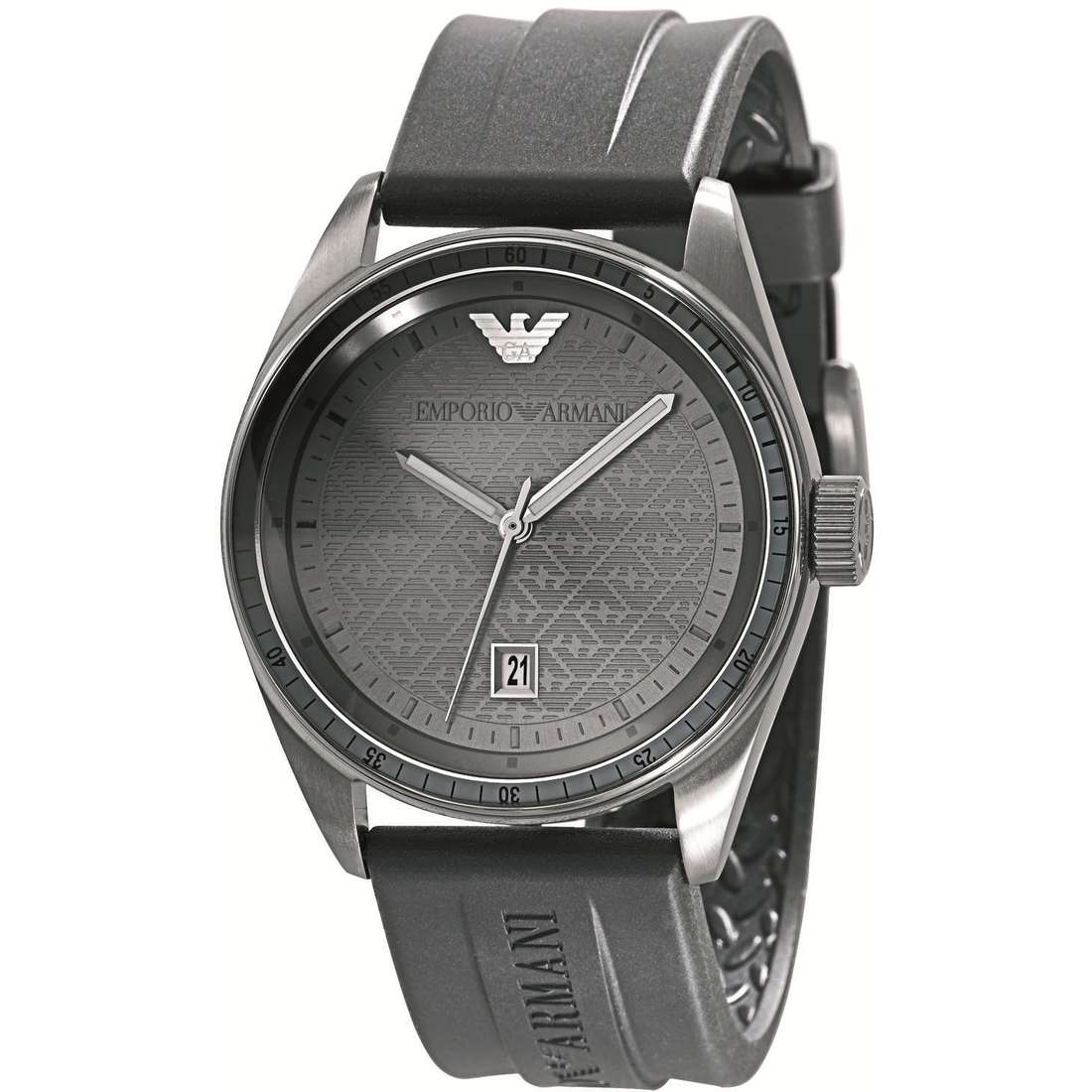watch only time man Emporio Armani AR0686