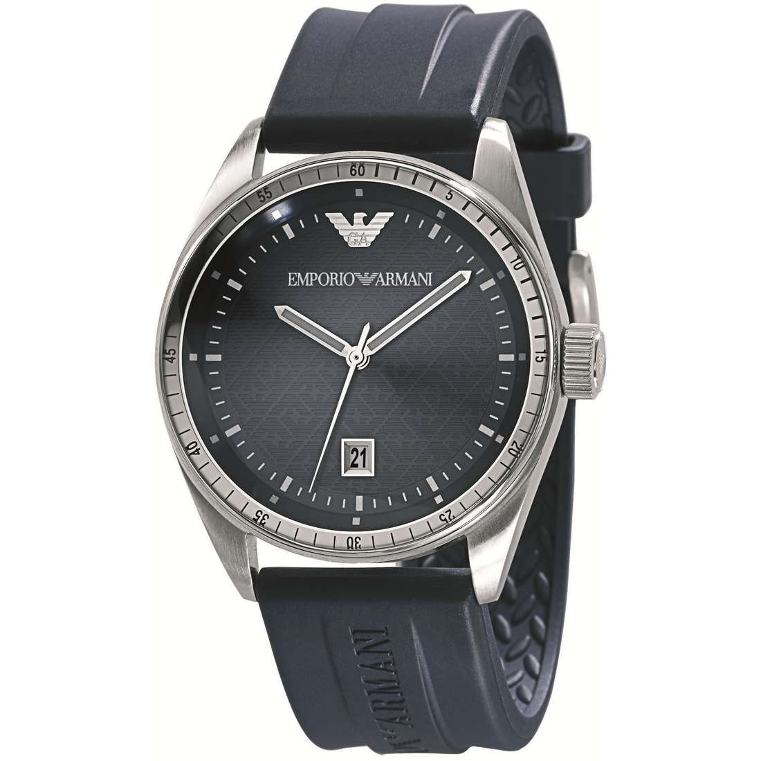 watch only time man Emporio Armani AR0687
