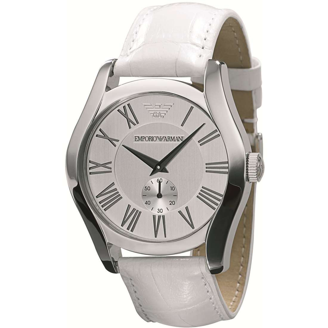 watch only time man Emporio Armani AR0696