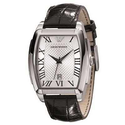 watch only time man Emporio Armani AR0933
