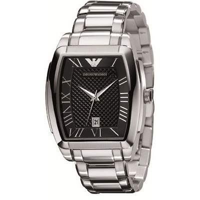 watch only time man Emporio Armani AR0935