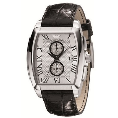 watch only time man Emporio Armani AR0936