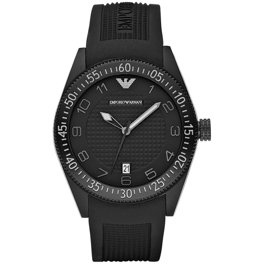 watch only time man Emporio Armani AR1035