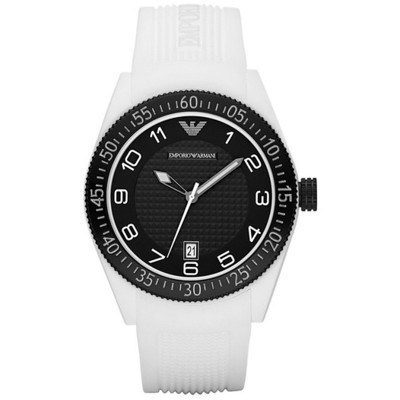 watch only time man Emporio Armani AR1036