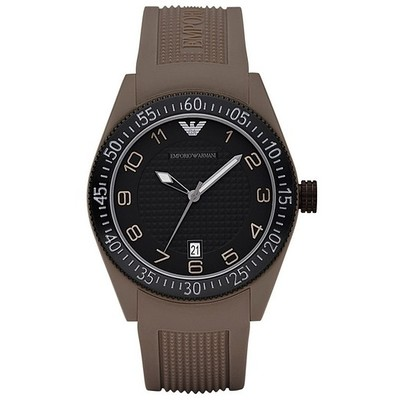 watch only time man Emporio Armani AR1037