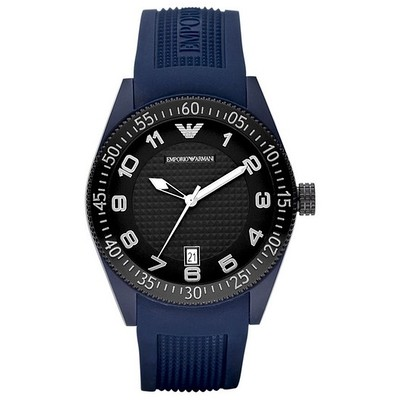 watch only time man Emporio Armani AR1038