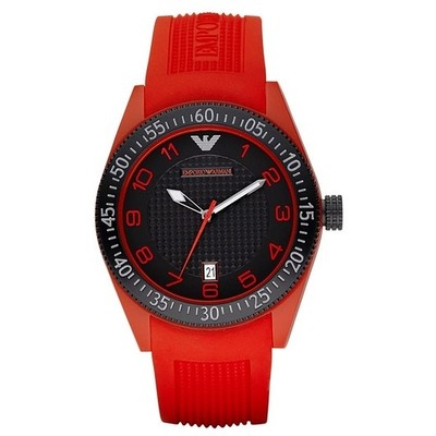 watch only time man Emporio Armani AR1039