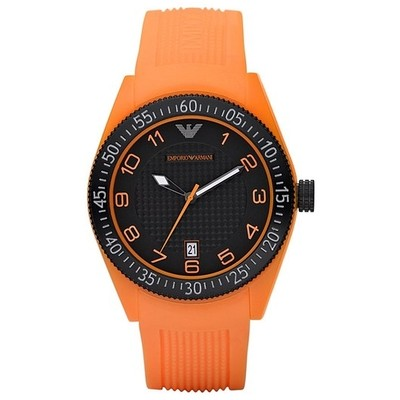 watch only time man Emporio Armani AR1041