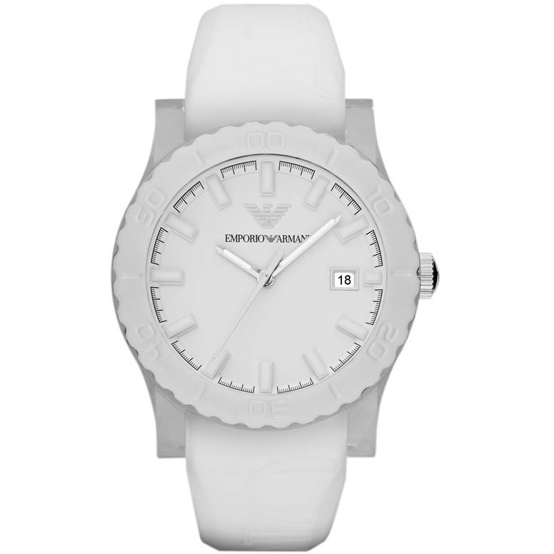 watch only time man Emporio Armani AR1048