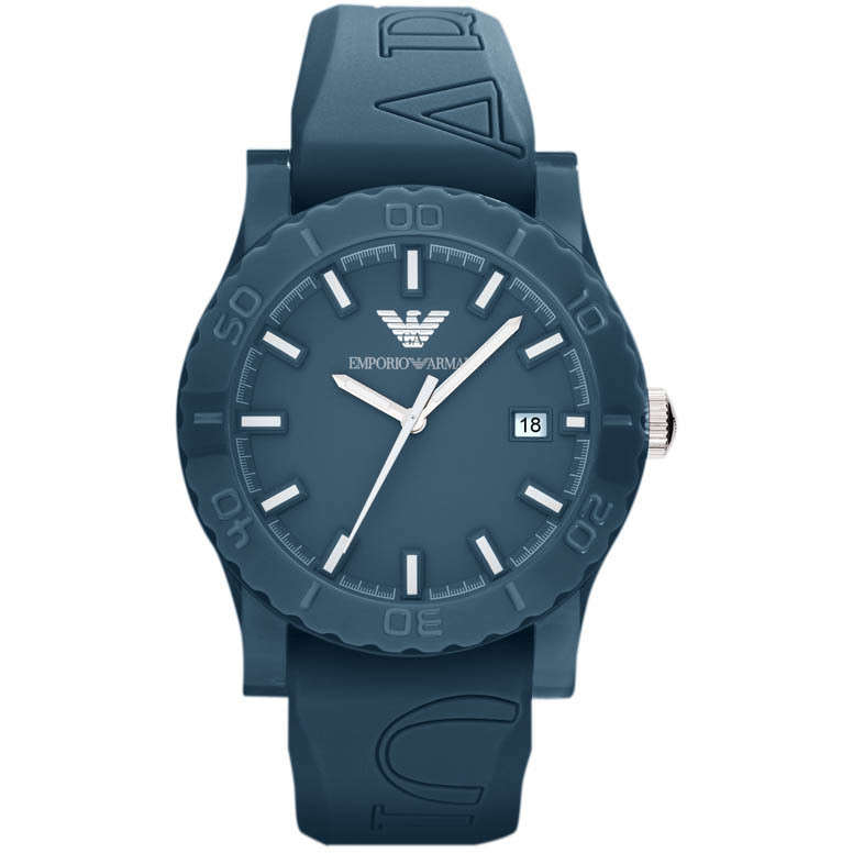 watch only time man Emporio Armani AR1050