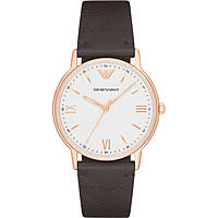 watch only time man Emporio Armani AR11011