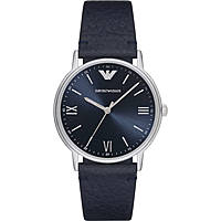 watch only time man Emporio Armani AR11012