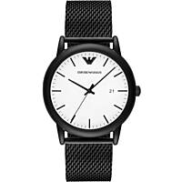 watch only time man Emporio Armani AR11046