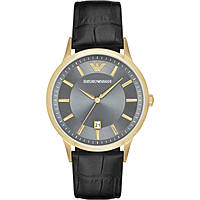watch only time man Emporio Armani AR11049
