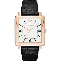 watch only time man Emporio Armani AR11075