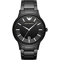 watch only time man Emporio Armani AR11079