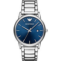 watch only time man Emporio Armani AR11089