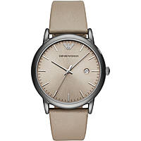 watch only time man Emporio Armani AR11116