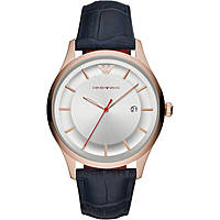 watch only time man Emporio Armani AR11131