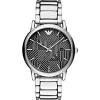 watch only time man Emporio Armani AR11134