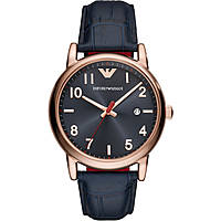 watch only time man Emporio Armani AR11135