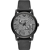 watch only time man Emporio Armani AR11136