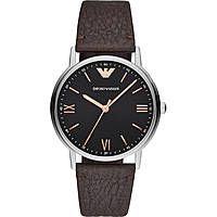 watch only time man Emporio Armani AR11153