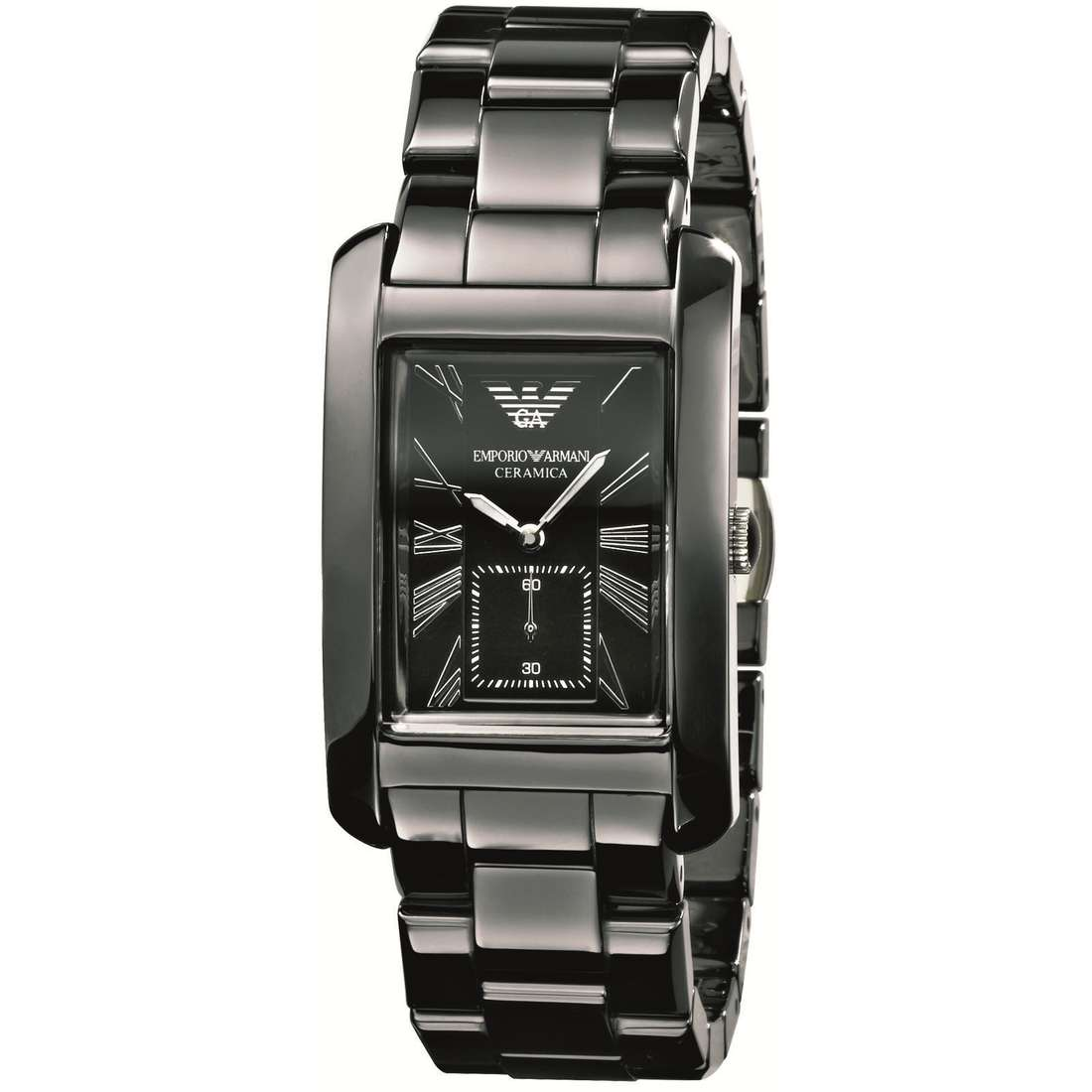 watch only time man Emporio Armani AR1406