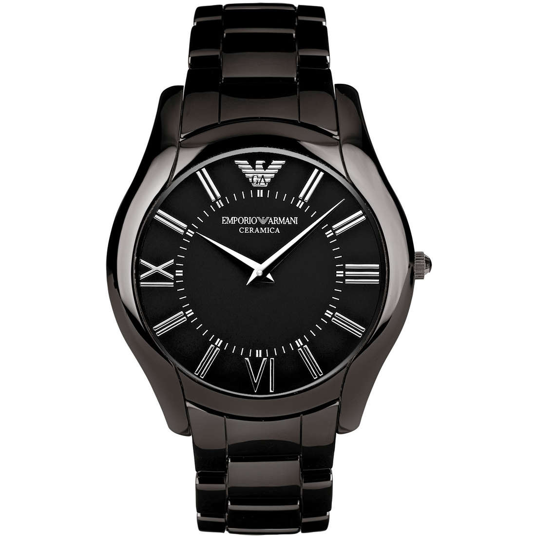 watch only time man Emporio Armani AR1440