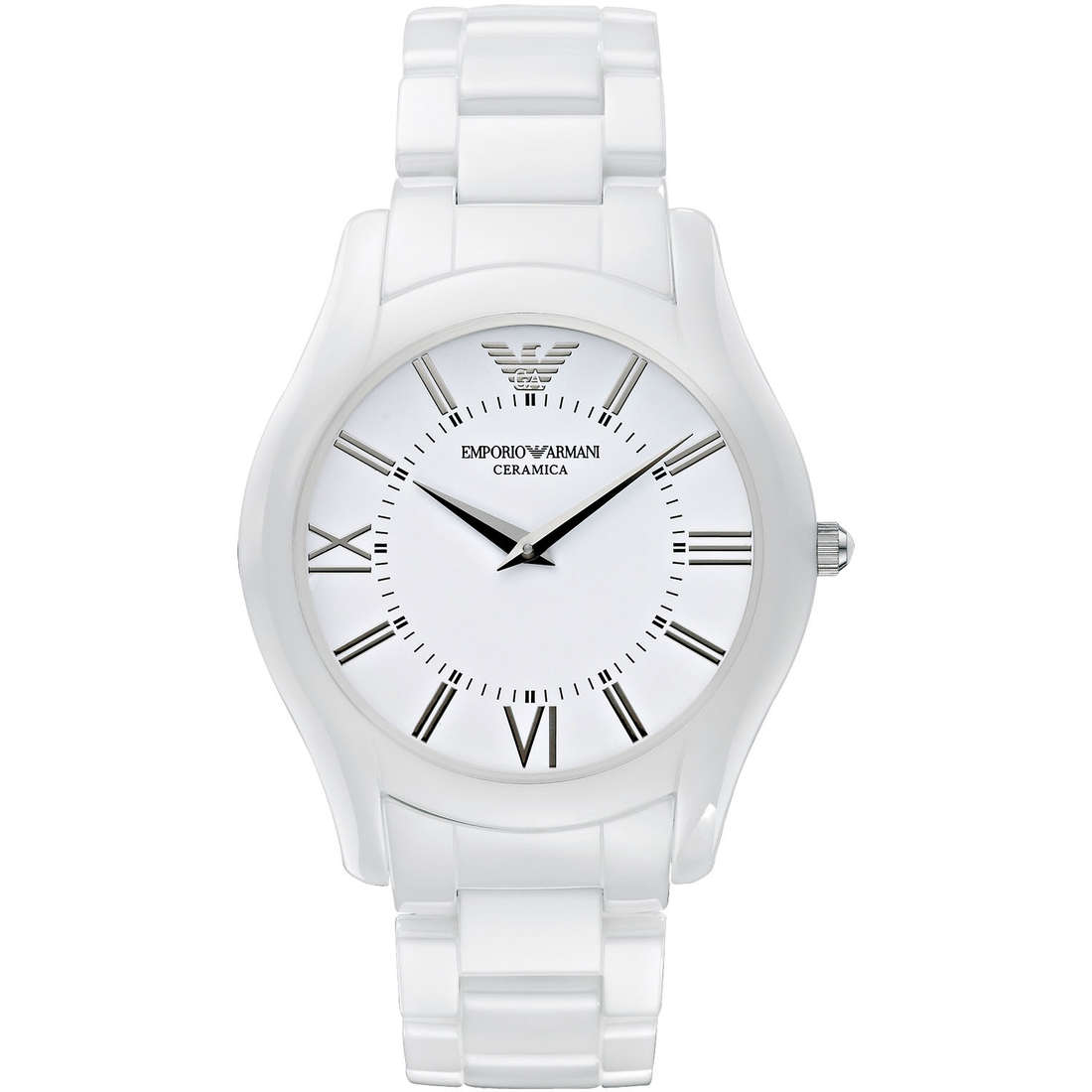 watch only time man Emporio Armani AR1442