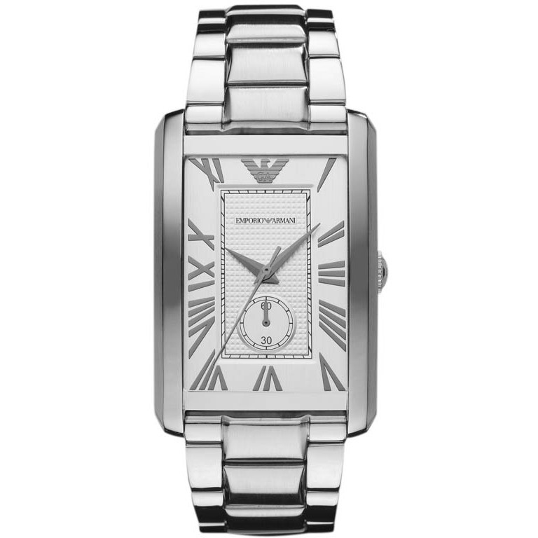 watch only time man Emporio Armani AR1607