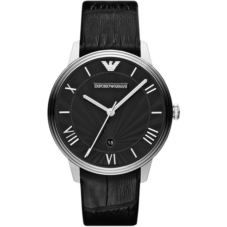 watch only time man Emporio Armani AR1611