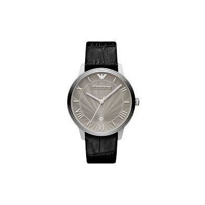 watch only time man Emporio Armani AR1612